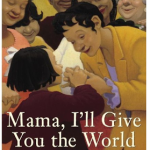 2 Children's Books for Single Mothers (On Days When They're Feeling Low)