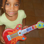 """Our LeapFrog """"Rock 'N Learn"""" Party Recap"""