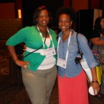 {Saturday Sights} Blogalicious 2012 – Bloggers I Know!