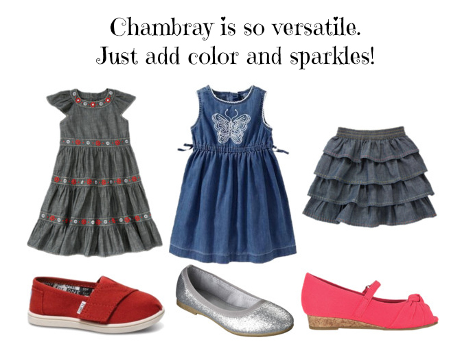 preschool style, toddler, dresses, chambray, dresses for toddlers