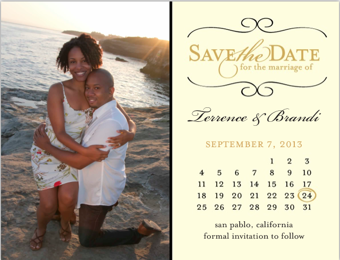 Wedding Save the Dates How and Why to Buy Them Mama Knows It All – Save the Dates Wedding Paper Divas