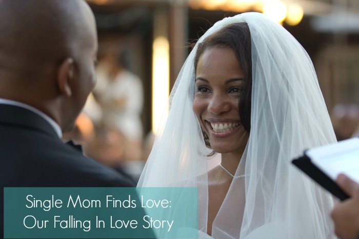 Single Mom Finds Love