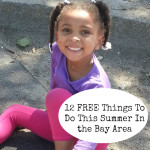 12 Free Things to Do This Summer in the Bay Area