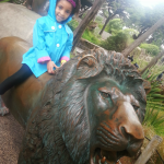 {Saturday Sights} Unexpected Zoo