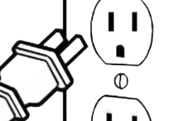 unplug clip art pictures to pin on pinterest
