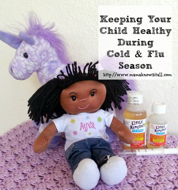 tips for staying healthy during flu season, Mama Knows It All