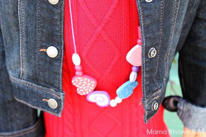 Preschool Style - Melissa & Doug Beads