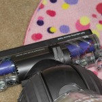 Better Vacuuming with the @Dyson DC65 #DysonatBestBuy