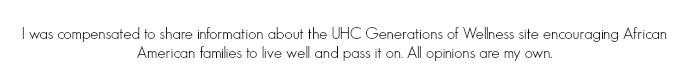 UHC disclosure