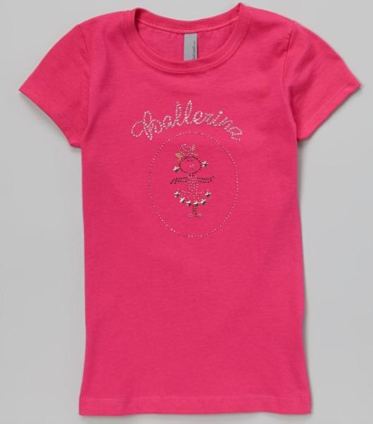 dance shirt 2