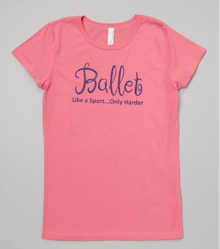 dance shirt 5