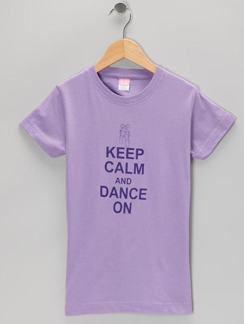 dance shirt 6
