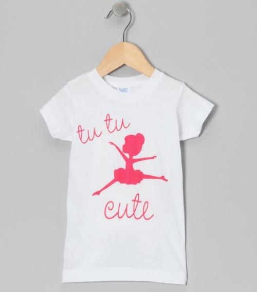 dance shirt 9