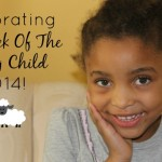 Time to Celebrate Week of the Young Child™ 2014!
