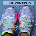 Tips For New Runners From @NewBalance