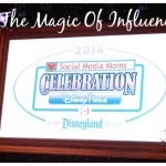 The Magic of Influence: Lessons from #DisneySMMoms