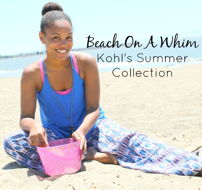 Kohls Summer Collection