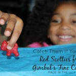 Super Delicious! Red Scotties from Gimbal's Fine Candies