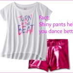Summer Dance Camp Essentials For Girls #TargetColors