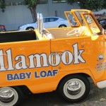 Tillamook Pop Up Farmer's Market in San Francisco