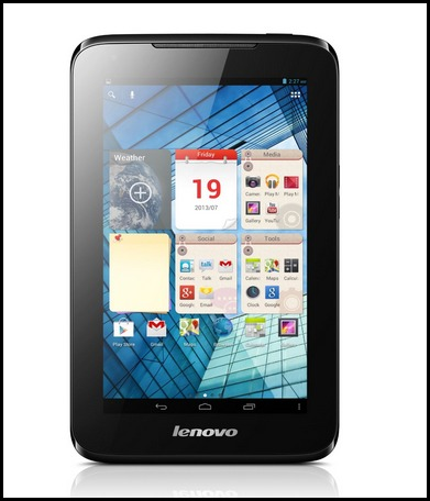 Lenova Tablet - Father's Day Gift