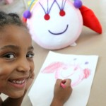 Cute Kid Gift Alert: Budsies Brings Artwork To Life