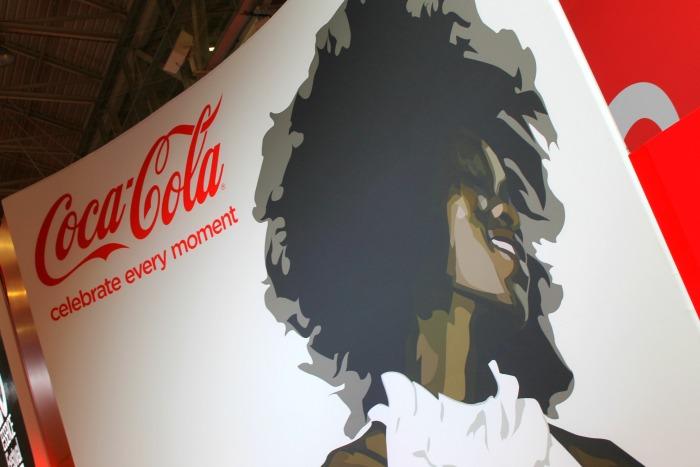 Lady Coca