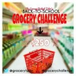 Stay UNDER Grocery Budget? Yes! #GroceryChallenge