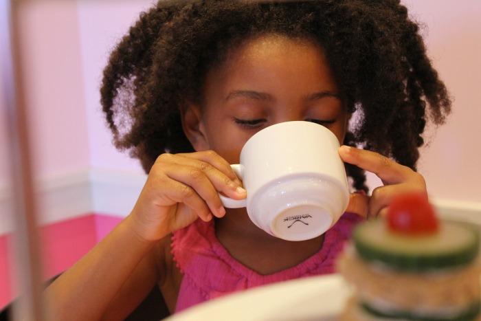 sipping tea at American Girl.jpg