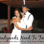 Newlyweds Need To Talk: Tips For Communication
