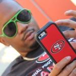 A 49ers Fan Walks Into A Craft Store…