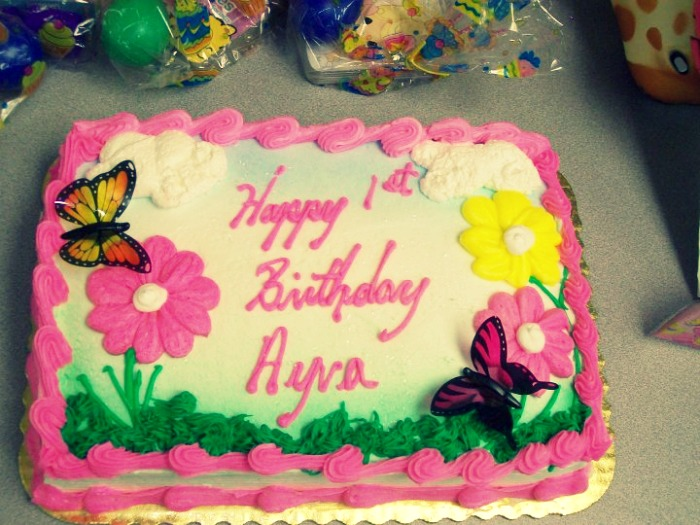 How Ayva Got Her Name