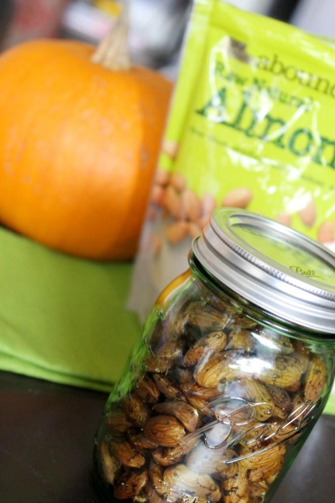 raw almonds 4