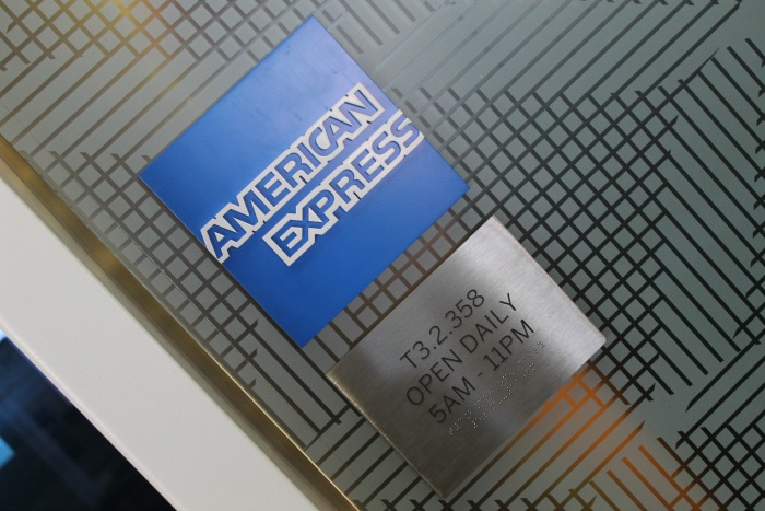 American Express 14