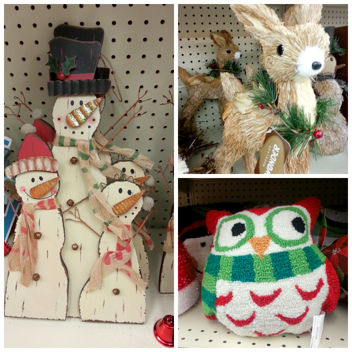 Big Lots Holiday Sneak Peek