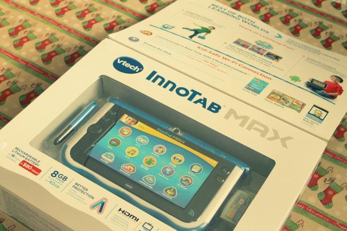 InnoTab MAX 1