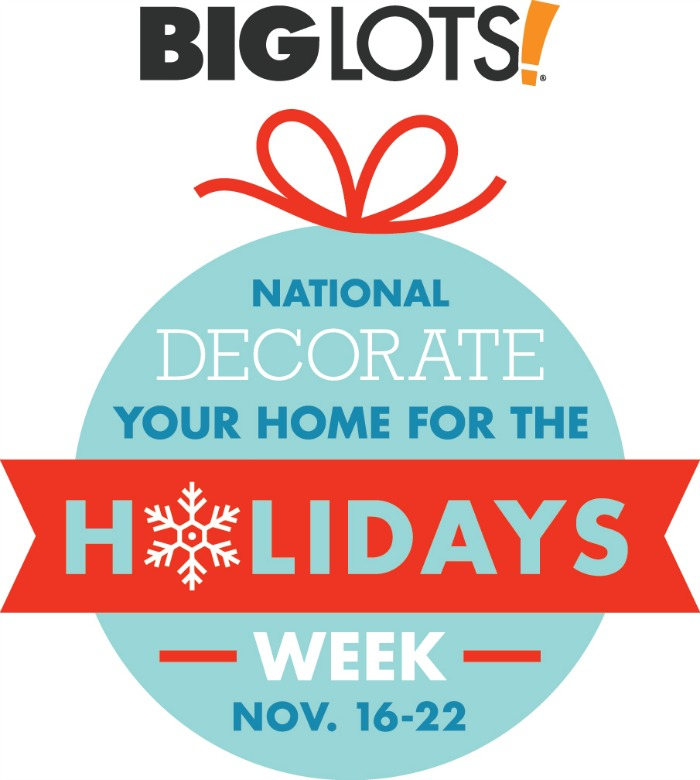 big lots logo Mama Knows It All