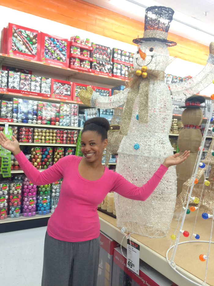 Big Lots National Decorate Your Home For The Holidays Week