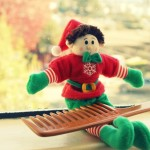 The Unintentional Horror Of The Elf On The Shelf