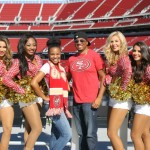 More Fun With The 49ers