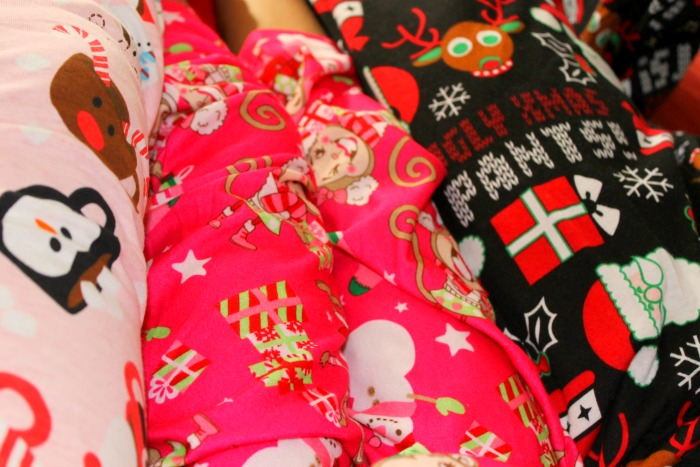 What Is It About Pajamas At Christmas?