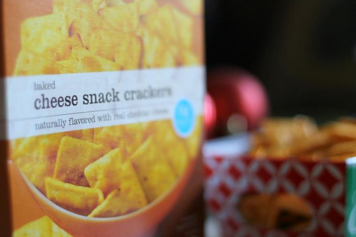 quick hostess snack 2