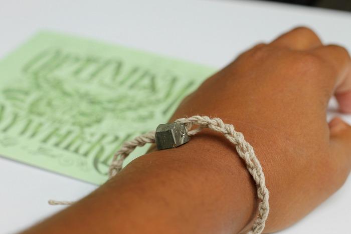 rock bracelet 3