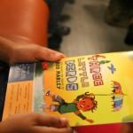"Bay Area Children's Theatre's ""Three Little Birds"" Is Fun!"