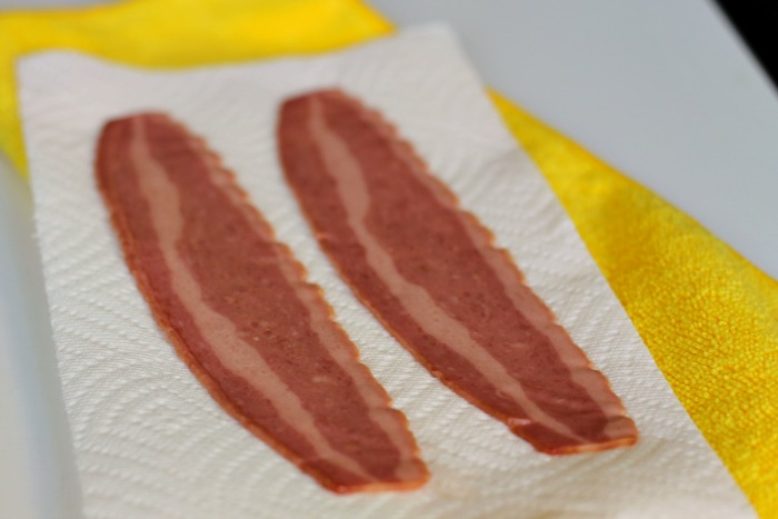 How To Make Turkey Bacon In The Microwave Making
