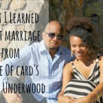 What I Learned About Marriage From Claire Underwood