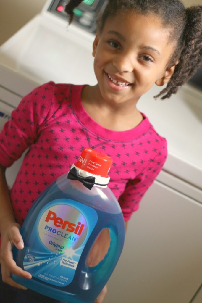 Looking For A Chore That Kids Can Help With? Try Laundry!