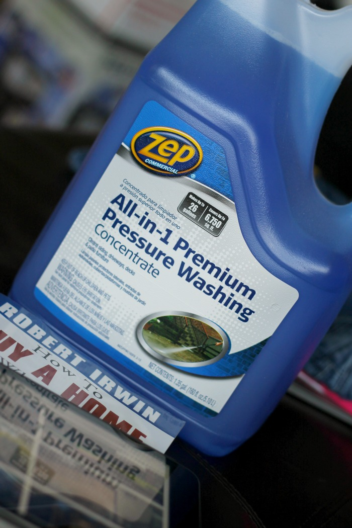zep commercial pressure washing 2