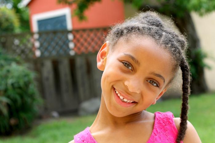 Ayva Is Six