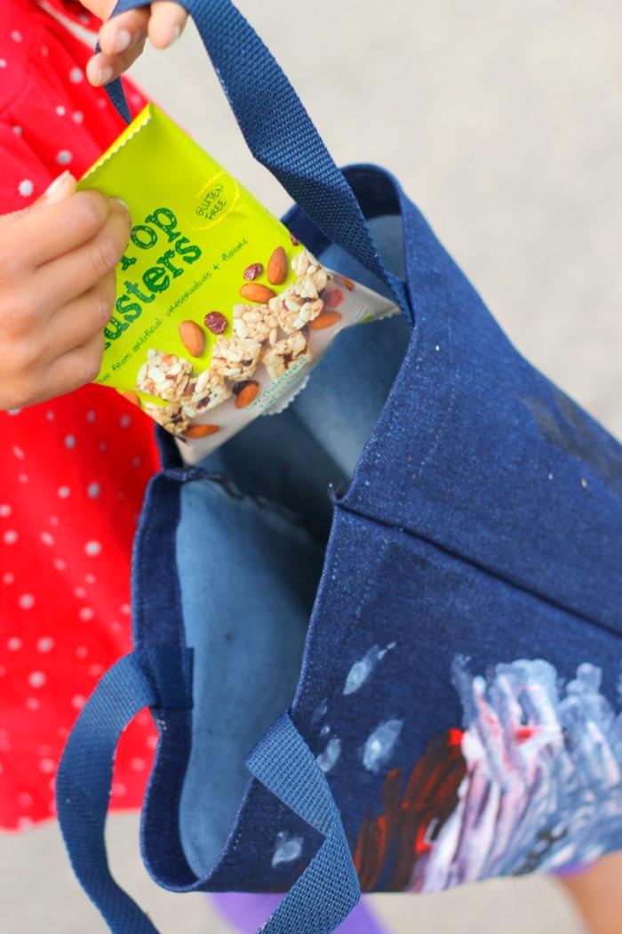 snack bag 5